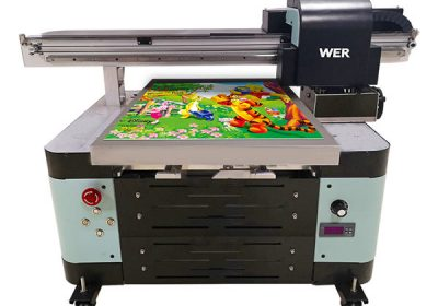pergala pargîdanî a2U flatbed printer external oversî