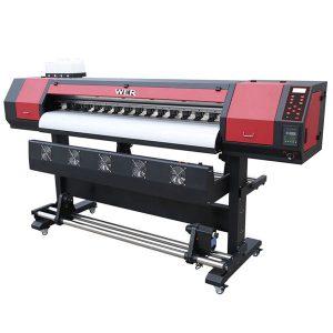 mezin format 1.8m vinyl dx5 print head eco solvent printer