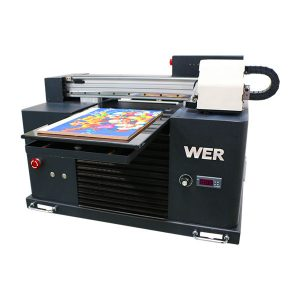 a3 uv printer, otomatika piçûk ya xweya xweya xwûştî ya xweyî ya pêşketî