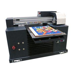 Mîra çapkirinê ya inkjet ji bo a3 a4 mezinahiya uv printer serî