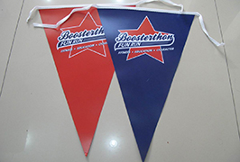Banner Barkirina Flag of 1.8m (6 feet) Printer ekco solvent printed by WER-ES1801 2