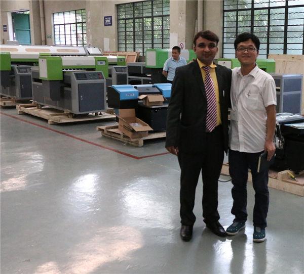 Print printers