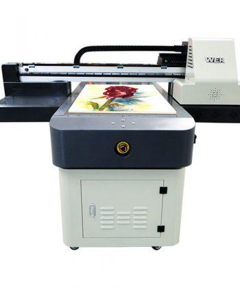 Printer printed by UV