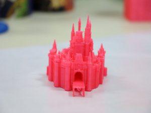 Pirsgirêka 3D çapkirinê ya yek-stop