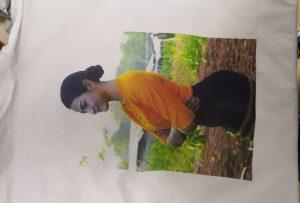 T-shirtên çapkirinê yên ji bo Burma-Claça WER-EP6090T ji bo prensîpên tîmên t