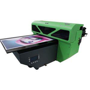 a2 forma uv flatbed printer with 1 pcs dx5 print head