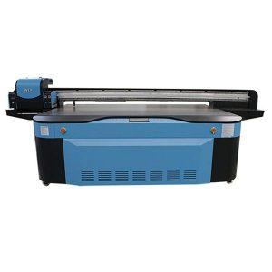 Mezineya mezin ya dîplomatîk ya dîplomatîk ya çina uv printer ji bo çapkirinê ya cameyê