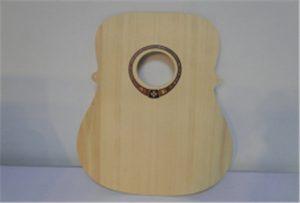 Ji hêla A2-êv printer-WER-DD4290UV-ê ji hêla guitarê ya çermê