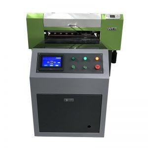 pvc printer big format canvas printer golf ball printing machine WER-ED6090UV